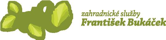 Zahradnické služby – František Bukáček